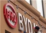 比亚迪:撬开海外市场 新能源车在日本卖爆