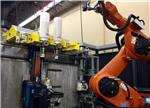 深度揭秘Stratasys最新机器人3D打印装备IB3D