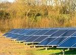 印度太阳能之梦 依赖中国制造的出口