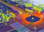 波形激光雷达数据处理与应用软件正式对外发布