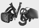 HTC Vive、Oculus Rift超详细对比测评:一山难容二虎 VR头盔谁更牛?