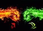 Q2季度AMD独显份额升至30% 翻身回到2014年水平