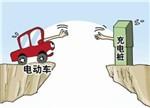 """北京:公桩难等私桩难安 新能源车的""""鲠""""怎去除?"""