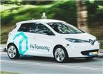 Uber和Google自动驾驶竟被甩后!