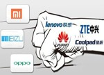 中国手机大变局:国产手机如何俘获用户?