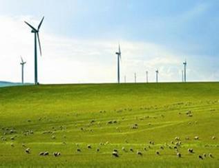 弃风限电凸显甘肃风电规划与现实之窘