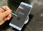 三星Galaxy Note7评测:三层安全防护商务特性明显 坐等对决iPhone 7
