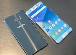 三星Galaxy Note 7点评:机皇实至名归吗? 惊喜和遗憾并存