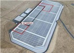 探秘特斯拉超级电池工厂(图)