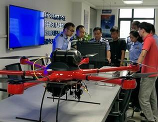 無人機安保救援應用案例 漸成警方標配