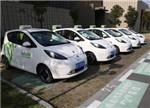 谈电动车分时租赁:是进行时OR未来时?