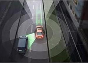 【图说】无人驾驶汽车技术发展现状及趋势