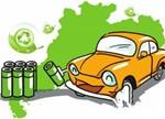 广东动力电池产业或将迎来爆发式发展