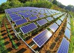 甘肃镇原县首个光伏电站项目开工建设 投资1.5亿元