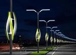 智慧城市发展重点:智能路灯建设