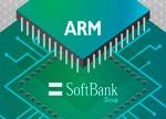 ARM挑战英特尔服务器芯片霸主地位 软银购并添助力