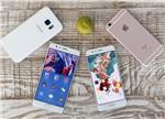 拍照四大天王盲测 一加3/荣耀8/iPhone 6s/三星Galaxy S7拍照对比评测