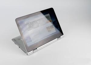 惠普Spectre Pro x360 评测:高颜值+360度可翻转变形本 性能测试如何?