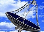 首航节能建全国首座10MW塔式熔盐光热发电项目