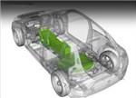 """攻关新能源车 动力电池联盟创新的""""1+1+1>3"""""""