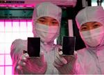 13张图看智能手机面板市场近况 (附全球液晶面板、模组厂家列表)