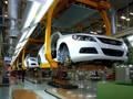 我国汽车产业问题频现 六大汽车集团调整发展战略