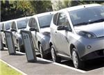 猛狮科技试水新能源汽车租赁 推广绿色出行