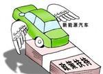 新能源购车巨额补贴之后 低价格驱动替代政策驱动