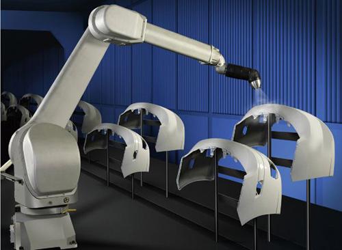 工业机器人自动化系统集成市场分析