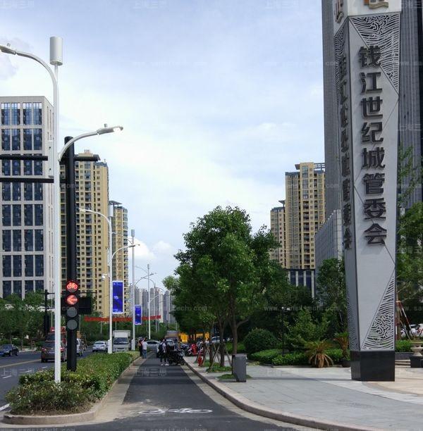 """拥抱G20:智慧路灯向世界展现""""智慧城市""""落地方案"""