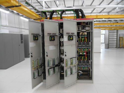 智能配电柜对比传统配电柜的优势在哪里