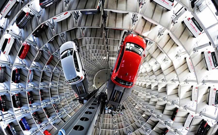 住建部解析智慧城市停车场建设三大关键问题