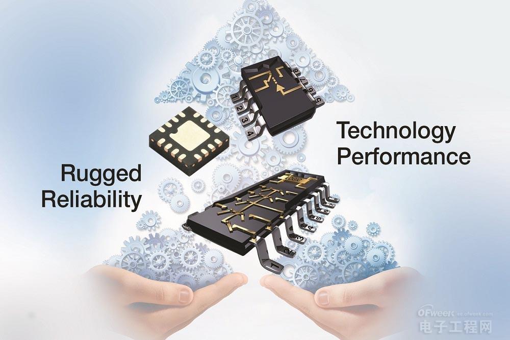 Vishay宣布升级模拟开关产品的制造工艺 显著提高器件的性能和寿命