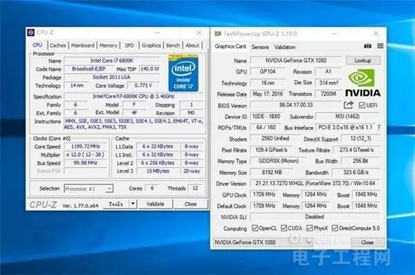 PC处理器不再孤独求败 骁龙820/A9X/Core i7/GTX 1080大对决