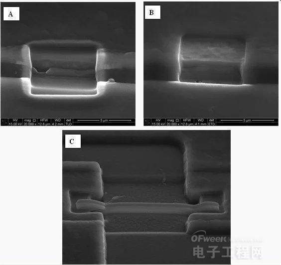 芯片反向技术干货:FIB芯片电路修改