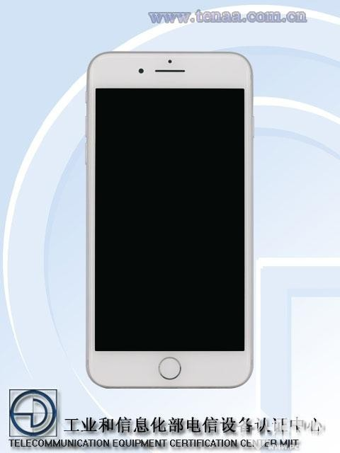 工信部立功了 iPhone 7电池仅1960mAh