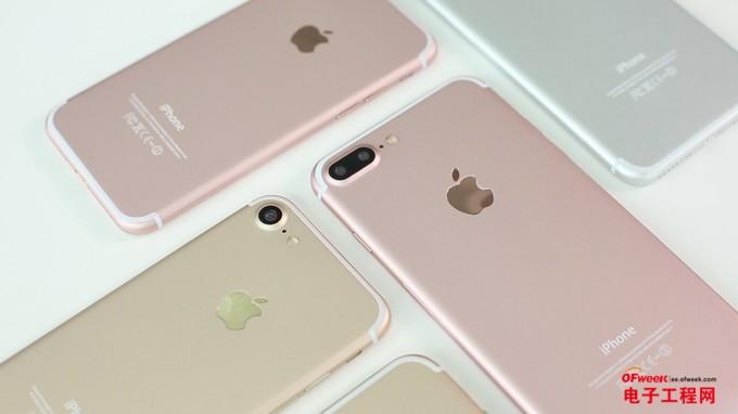 【视频】iPhone7/iPhone7 Plus/Apple Watch/AirPods上手评测:你是否Get到苹果的新意?