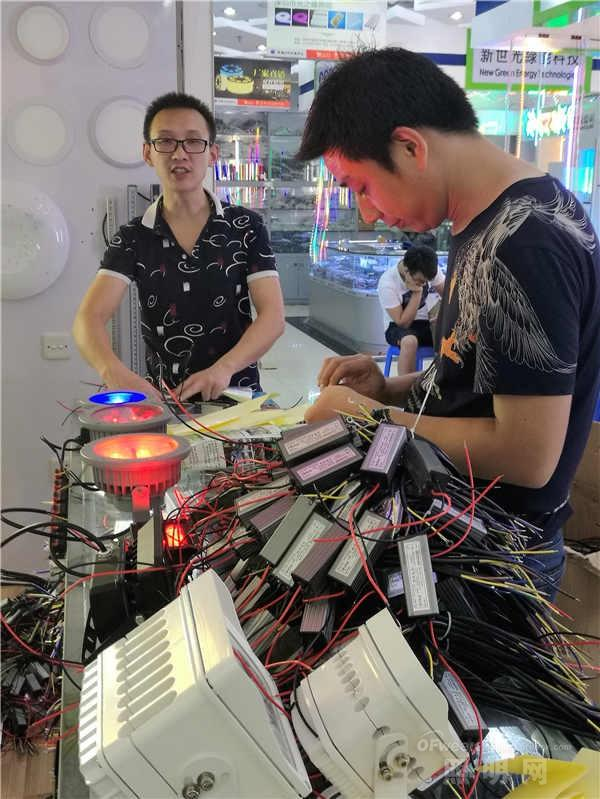 LED照明驱动IC国产垄断 调光LED照明市场如何?