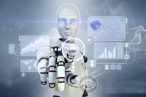 政策东风助推产业 服务机器人发展路线图渐成