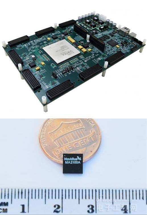 人工智能结合物联网 FPGA和ASIC两大流派各有长短