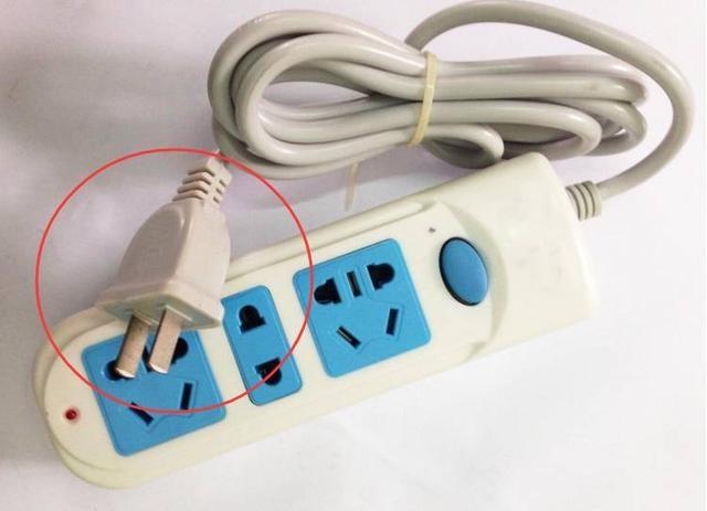 把安全隐患关在家门外 选购插座的六点注意事项