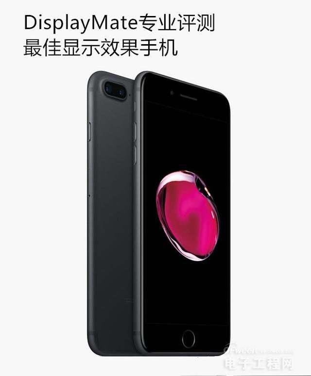 超过三星OLED iPhone7把LCD技术发挥到极致