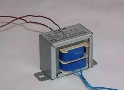 计算和设计单相500W以内普通电源变压器的方法分享