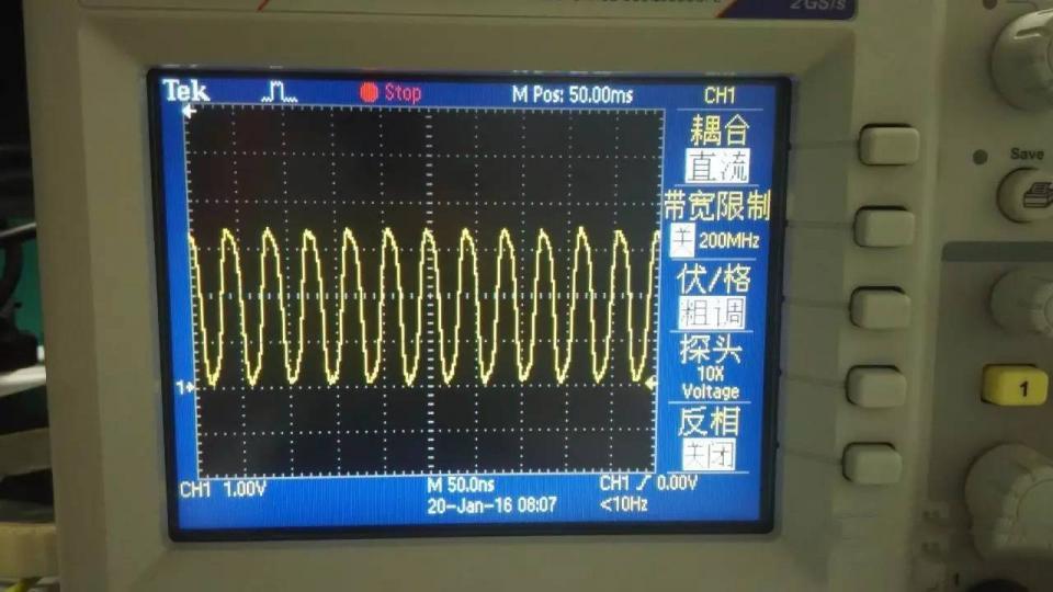 数字电路的心脏 晶振决定成败的第一步