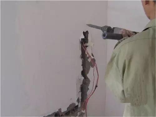 保障家庭用电安全 这5种电路改造中偷工减料的行为要避免