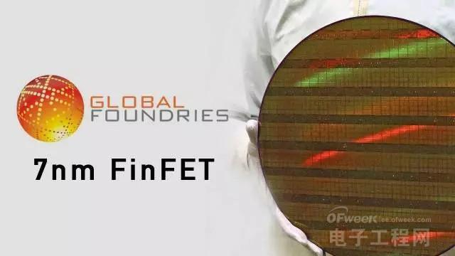 GlobalFoundries欲跳级7nm 漫谈半导体工艺节点