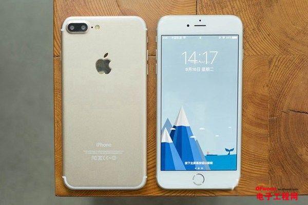 拍照大对决 iPhone 7 Plus/一加3/华为P9/vivo X7谁的水平更接近微单?