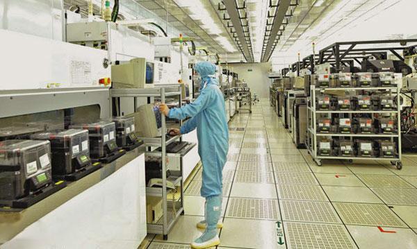 三大变化为日本半导体设备产业增添活力