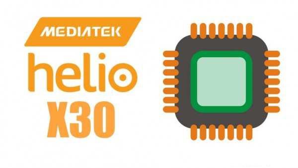 联发科Helio X30系两枚芯片将采用10nm