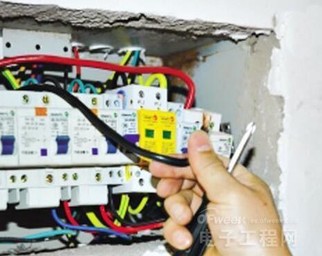 电路工程验收方法大全 电路安全检查保驾护航
